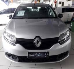 Renault - Sandero Exp 1.0