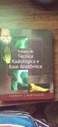 Livro de radiologia  Bontrager