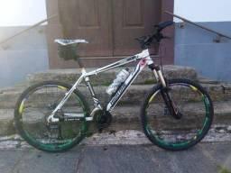Bike high one
