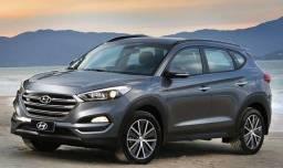 Título do anúncio: Sucata Hyundai Tucson 2018