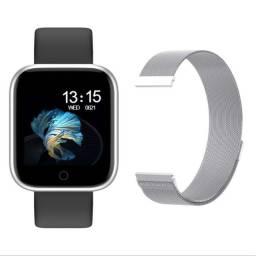 Vendo Relógio Inteligente Smartwatch T80