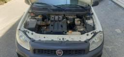Fiat Strada completa 1.4 working