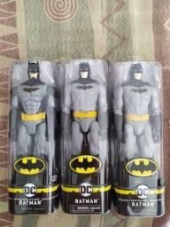 Boneco do Batman Sunny 30cm original e lacrado