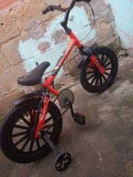 Vendo essa bicicleta nova