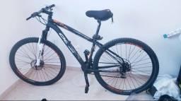 Bicicleta Oggy +:Computador de bordo