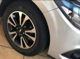Chevrolet Onix 1.4 LTZ 8V FLEX 4P AUTOMÁTICO