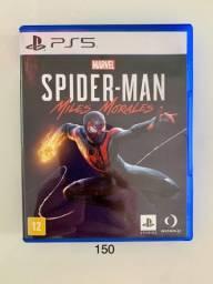 Jogo Spider Man PS5