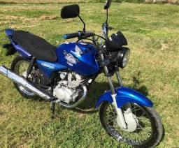 Moto Titan Ks