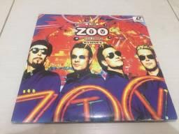 U2 - Live From Sydney - Laser Disc