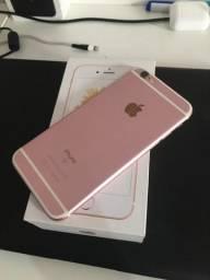 iPhone 6s 32gb novo com caixa e acessórios