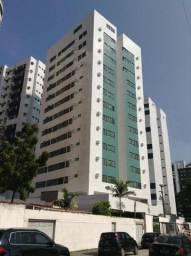 Apartamento com 1 quartos para alugar, 35 m² por R$ 1.900/mês - Boa Viagem - Recife/PE