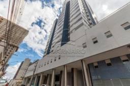 Apartamento à venda com 2 dormitórios em Centro, Ponta grossa cod:V5629