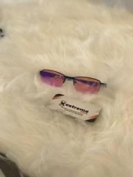 IMPERDÍVEL ! Óculos de Sol Oakley Lupinha de Vilão ! 100% Proteção UV400!