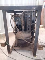 Motor de geladeira 24 volts motorhome