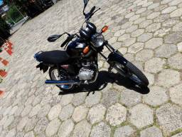 cg 150 ES 2007