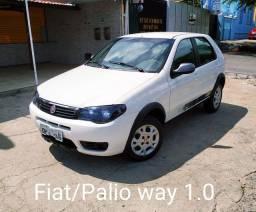 Fiat/ Palio way 1.0