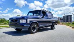 Ford F1000 Ano 92