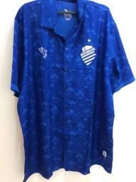 CSA camisa oficial masculina