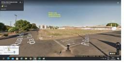 Excelente terreno bairro aviação - Araçatuba - 1.108,75 m2 ( Esquina )