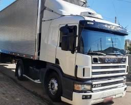 Vendo Scania P330