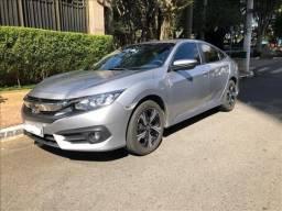 Honda Civic EX 2.0 4P Aut 2017