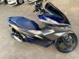 Honda Pcx Sport ano 2020 2021 moto com 1000 km rodados