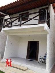 EXCELENTE OPORTUNIDADE Casa com 2 dormitórios à venda por R$ 2.200.000 - Praia de Carapibu
