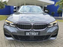Título do anúncio: BMW 330i MSPORT