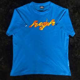 Camisa High Company Flame