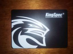 SSD 120gb KingSpec