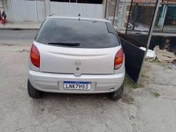 Celta 2001 com gnv