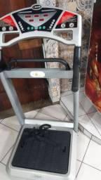 Vendo plataforma vibratória da kilos em bom estado