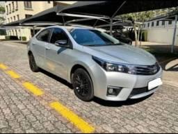 Toyota Corolla 2.0 DYNAMIC 16V FLEX 4P AUTOMÁTICO  2017
