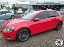 ? VW/ Golf Highline TSI