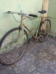 Bicicleta Caloi 10 relíquia pneus novos