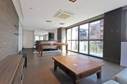 Apartamento à venda com 3 dormitórios em Petrópolis, Porto alegre cod:303659