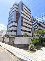 Apartamento em Edifício com 115m² - Jatiúca