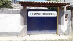 Vendo casa em Unamar