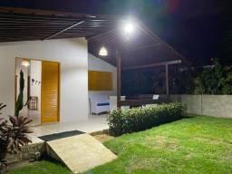 Casa por temporada em Tamandaré