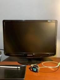 "Monitor 22 "" 2232BW Plus - Samsung"
