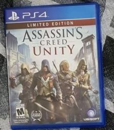 Assasin's Creed: Unity (PS4)