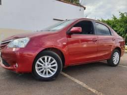 Etios Xls 1.5 Sedan