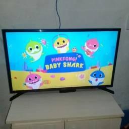 TV Smart Samsung 32 Modelo32j4290ah