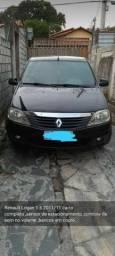 Renault Logan 1.6 melhor do momento