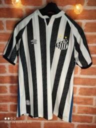 Camisas de time primeira linha