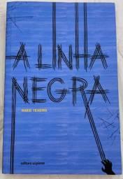 Livro Linha Negra