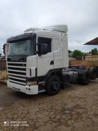 Scania r400