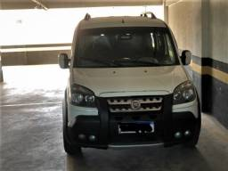 Fiat Doblo 1.8 Adventure Locker Flex 5p