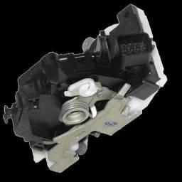 Fechadura com trava eletrica Focus dianteira esquerda
