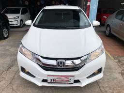 Honda City 1.5 LX  AUT. 2016/2016